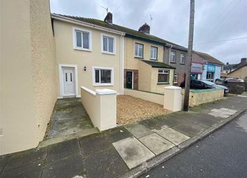 Thumbnail 2 bed terraced house for sale in City Road, Haverfordwest