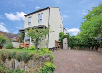 Thumbnail 2 bed detached house for sale in Convent Lane, Oulton, Stone