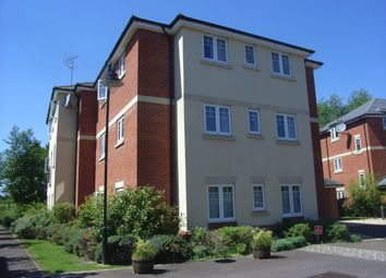 Thumbnail 2 bed flat to rent in Wolage Drive, Grove