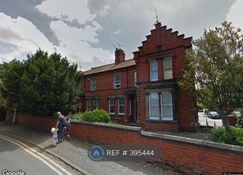 Thumbnail 1 bedroom flat to rent in Fairy Road, Wrexham