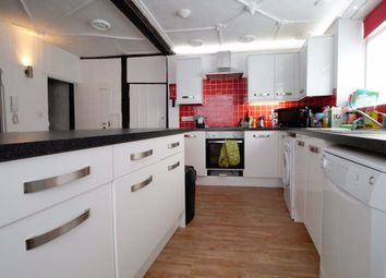 Thumbnail 5 bed property to rent in St. Alphege Lane, Canterbury