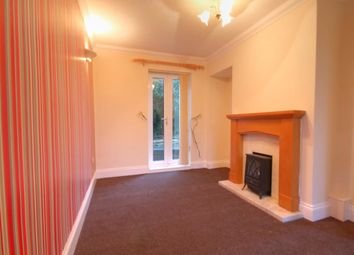 Thumbnail 3 bedroom property to rent in The Crescent, Bridgehill, Consett