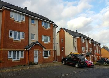 Thumbnail 2 bed flat to rent in Cooper Crescent, Ferniegair, Hamilton