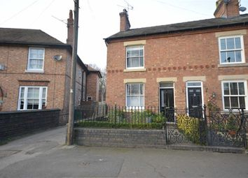Thumbnail 2 bedroom semi-detached house for sale in Pinfold Lane, Repton, Derby