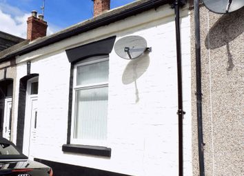 Thumbnail 1 bedroom terraced bungalow to rent in Pensher Street, Sunderland
