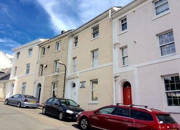 Thumbnail 1 bedroom flat to rent in Braddons Street, Torquay