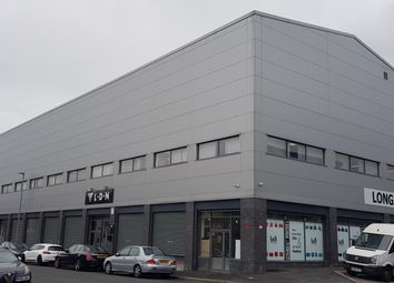Thumbnail Warehouse to let in Knowsley Street, Manchester