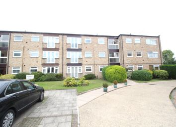 Thumbnail 2 bedroom flat to rent in Delroy Court, Franklin Close, London