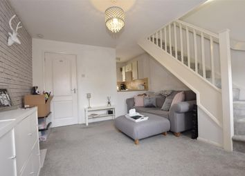Thumbnail 1 bed terraced house to rent in Stanshaws Close, Bradley Stoke, Bristol