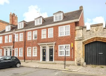 Thumbnail 3 bed property to rent in Park Street, Windsor, Berkshire