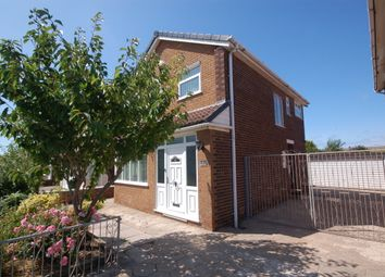 Thumbnail 3 bed semi-detached house for sale in Kidbrooke Avenue, Blackpool