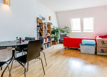Thumbnail 2 bed flat to rent in Red Square, London
