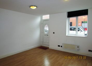Thumbnail 1 bed flat to rent in Nelson Street, Hyde