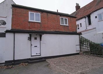 Thumbnail 2 bed cottage to rent in St. Nicholas Terrace, Northgate Street, Great Yarmouth