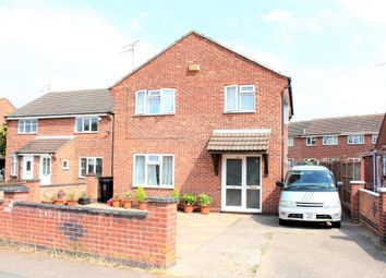 Thumbnail 4 bed detached house for sale in Nicklaus Road Thurmaston, Leicester