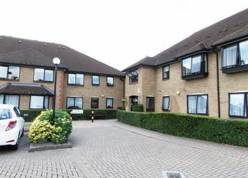 Thumbnail 1 bed property for sale in Queens Park Avenue, Billericay, Essex