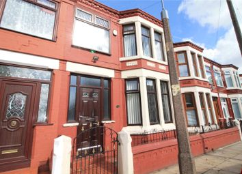 Thumbnail 3 bed terraced house for sale in Devonfield Road, Orrell Park