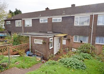 Thumbnail 3 bed terraced house for sale in Richmond Close, Sampford Peverell