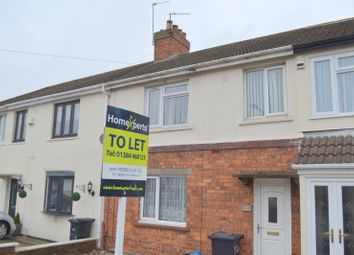 Thumbnail 3 bed semi-detached house to rent in Parkes Hall Road, Dudley