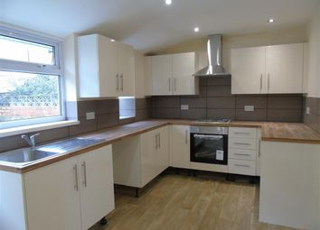 Thumbnail 3 bed property to rent in Wednesbury Street, Newport