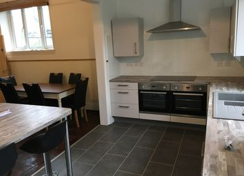 Thumbnail 8 bed shared accommodation to rent in Helston Road, Penryn