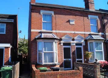 Thumbnail 2 bed end terrace house for sale in Middle Road, Worcester