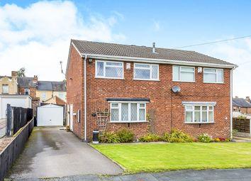 Thumbnail 3 bedroom semi-detached house for sale in Ashridge Grove, Adderley Green, Stoke-On-Trent