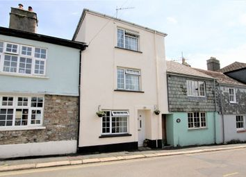 3 bed terraced house for sale in Woodland Road, Ashburton, Newton Abbot TQ13