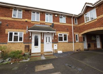 Thumbnail 2 bedroom terraced house for sale in Hemley Road, Orsett, Essex
