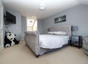 4 bed terraced house for sale in Newport Road, Milton Keynes MK10