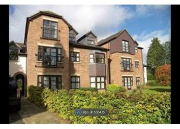 Thumbnail 2 bedroom flat to rent in Lode Lane, Solihull
