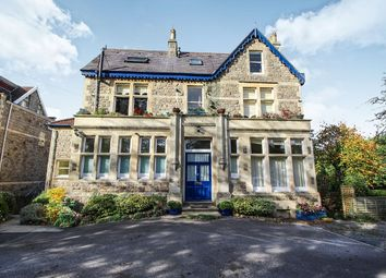 Thumbnail 1 bedroom flat for sale in The Avenue, Clevedon