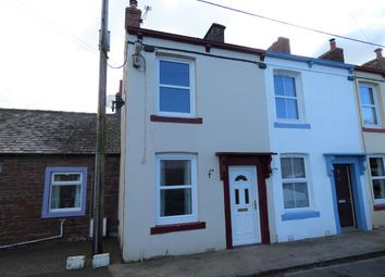 Thumbnail 2 bed terraced house for sale in Sevenoaks Terrace, Cross Lane, Wigton