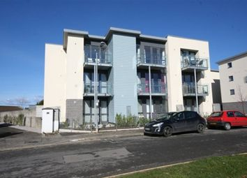 Thumbnail 2 bed flat to rent in Tre Lowen, Pentire Crescent, Newquay