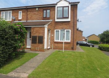 Thumbnail 1 bed flat to rent in Windsor View, Bartley Green