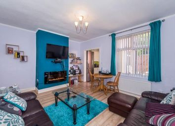 Thumbnail 2 bed terraced house for sale in Brunswick Street, Garston, Liverpool, Merseyside