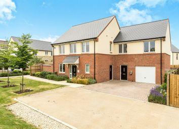 Thumbnail 5 bed detached house for sale in Banbury Road, Elmsbrook Phase 2, Bicester