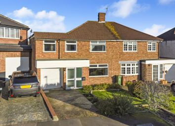 4 bed semi-detached house for sale in South View Close, Bexley DA5