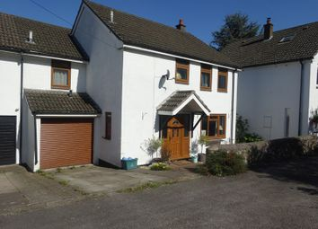 Thumbnail 4 bed semi-detached house for sale in Orchard Close Lower Cross, Clearwell, Coleford