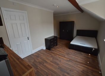 Thumbnail Studio to rent in Saxby Street, City Centre