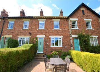 Thumbnail 3 bed terraced house for sale in St Edwards Terrace, Clifford, Wetherby, West Yorkshire