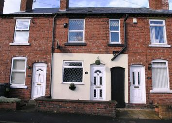 Thumbnail 2 bed terraced house for sale in Olive Hill Road, Halesowen