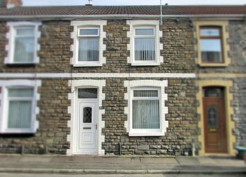 Thumbnail 3 bedroom terraced house for sale in Mary Street, Neath, Neath Port Talbot.