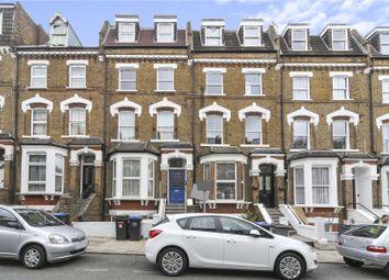 Thumbnail 2 bed flat for sale in St. Julians Road, London