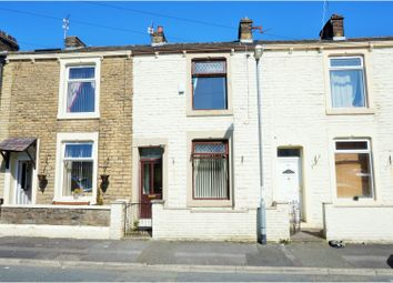 Thumbnail 3 bed terraced house for sale in York Street, Accrington