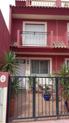 Thumbnail 3 bed town house for sale in Mazarron, Murcia, Spain