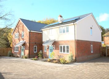 3 bed detached house for sale in High Street, Sandhurst GU47