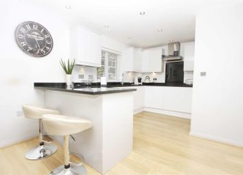 Thumbnail 2 bed flat for sale in Colham Road, Uxbridge
