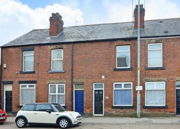 Thumbnail 3 bed terraced house for sale in Holme Lane, Hillsborough, Sheffield