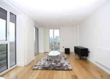 Thumbnail 2 bed flat to rent in Centurion Tower, Canning Town, London